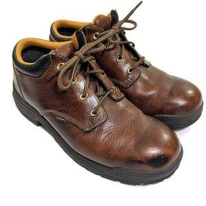 Timberland PRO Men's Titan Soft Toe Work Shoes 11M